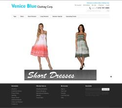 veniceblueclothing.com