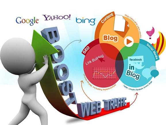 Websites Design LA SEO